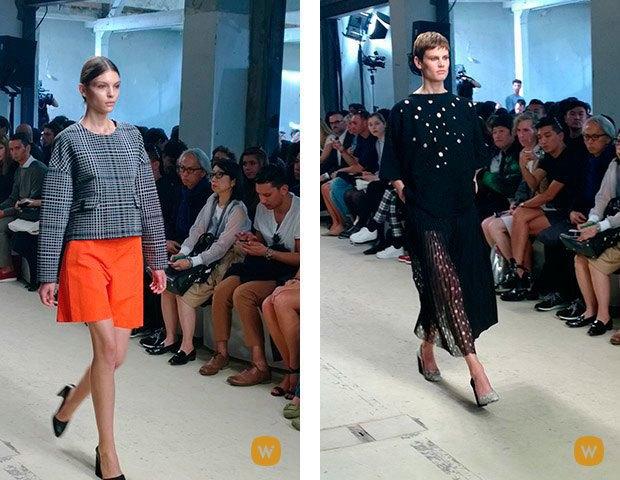 Прямой репортаж  с Paris Fashion Week:  День 2. Изображение № 37.