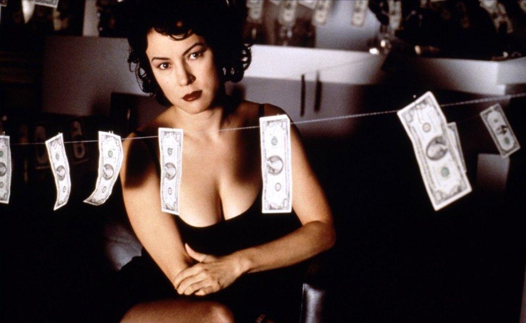 Под каблуком: 10 роковых женщин в кино. Изображение № 8.
