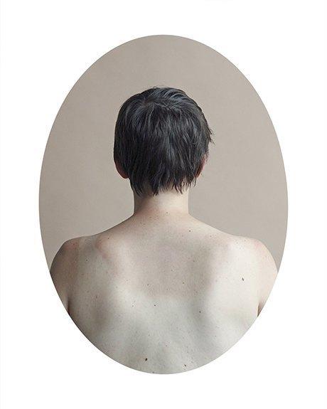 «Исследование современных причесок»: Портреты 20-летних. Изображение № 16.