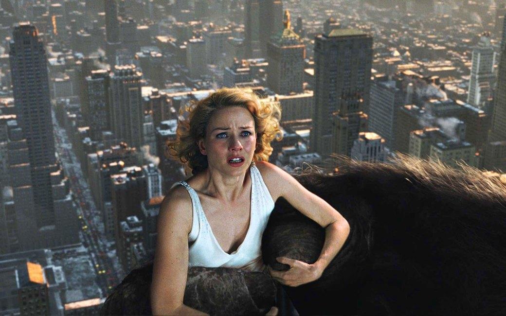 10 фильмов об отношениях человека и обезьяны. Изображение № 10.