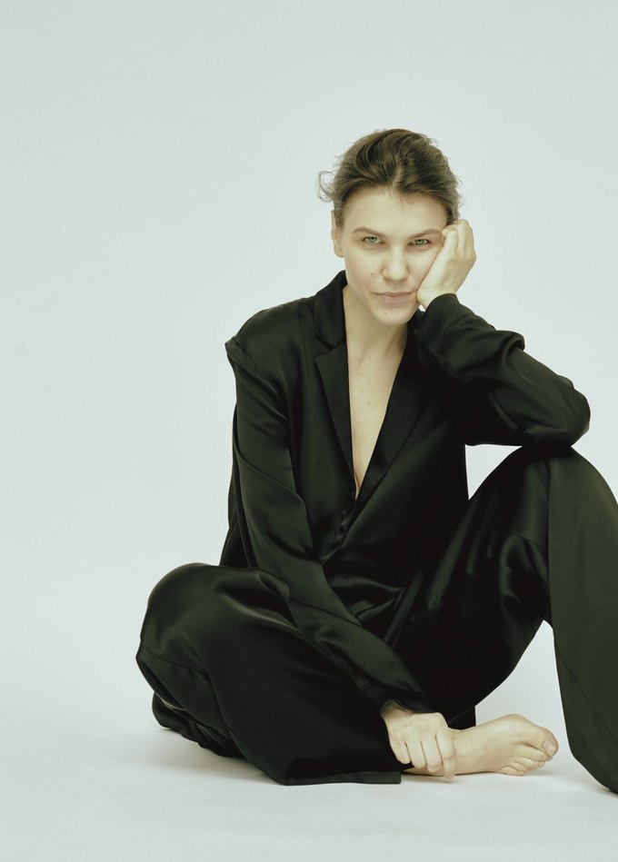 Ольга Шурыгина запустила новую марку одежды Herstory. Изображение № 10.