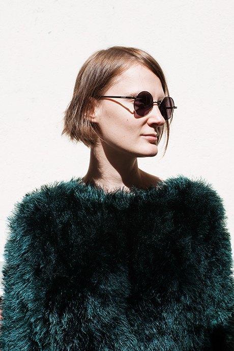 Директор по маркетингу  Анна Петухова  о любимых нарядах. Изображение № 6.