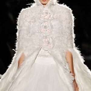 Неделя высокой моды в Париже: 9 главных коллекций. Изображение № 7.
