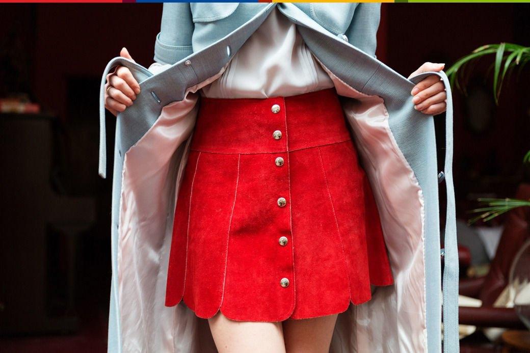 Психоделия: Дизайнер обуви Джорджи Би и ее коллекция винтажа. Изображение № 5.