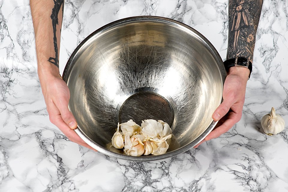 Фаст фуд:  7 кулинарных лайфхаков. Изображение № 21.