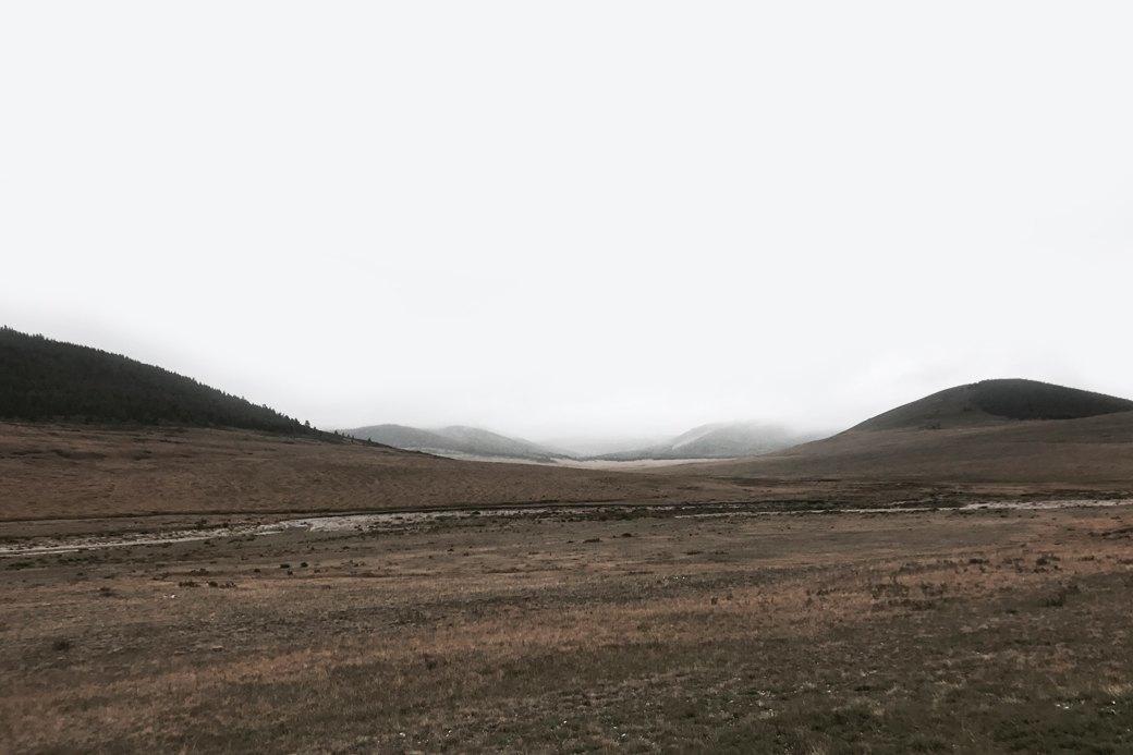 Три лошади и Чука: Как я путешествовала по Монголии. Изображение № 3.