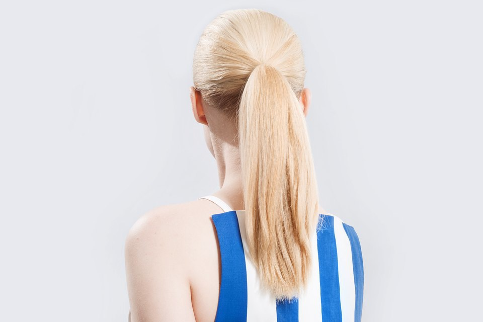 5 высоких летних причесок для длинных волос. Изображение № 26.