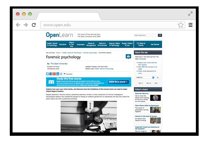 От Корана до Шекспира: 10 летних онлайн-курсов. Изображение № 10.