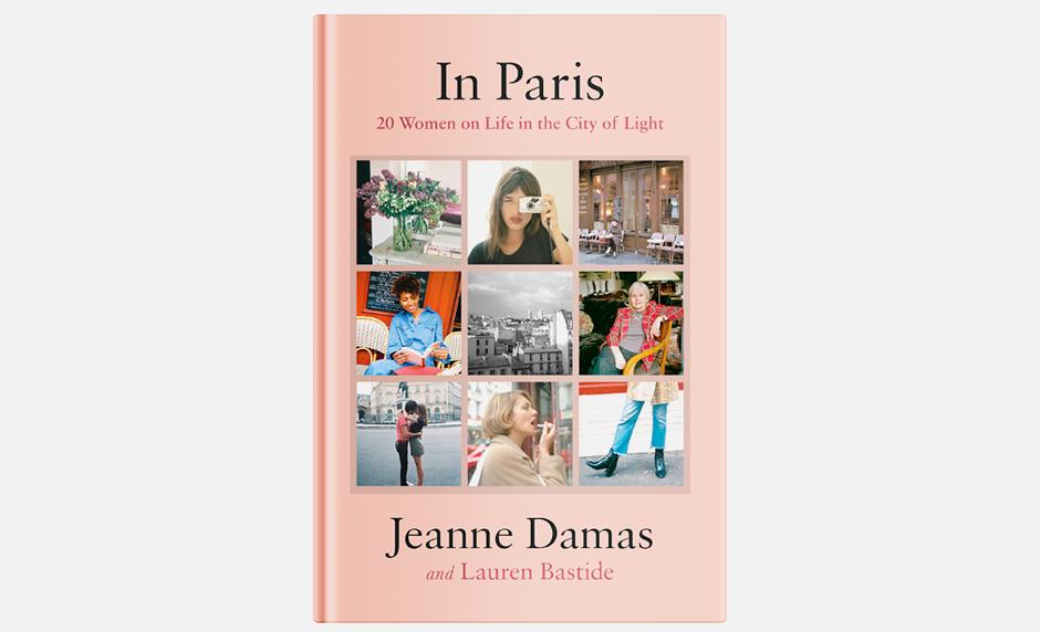 Честная книга Жанны Дамас и Лорен Бастид о парижанках. Изображение № 1.
