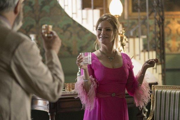 Приход одного актёра: Бенедикт Камбербэтч  в сериале «Патрик Мелроуз». Изображение № 10.