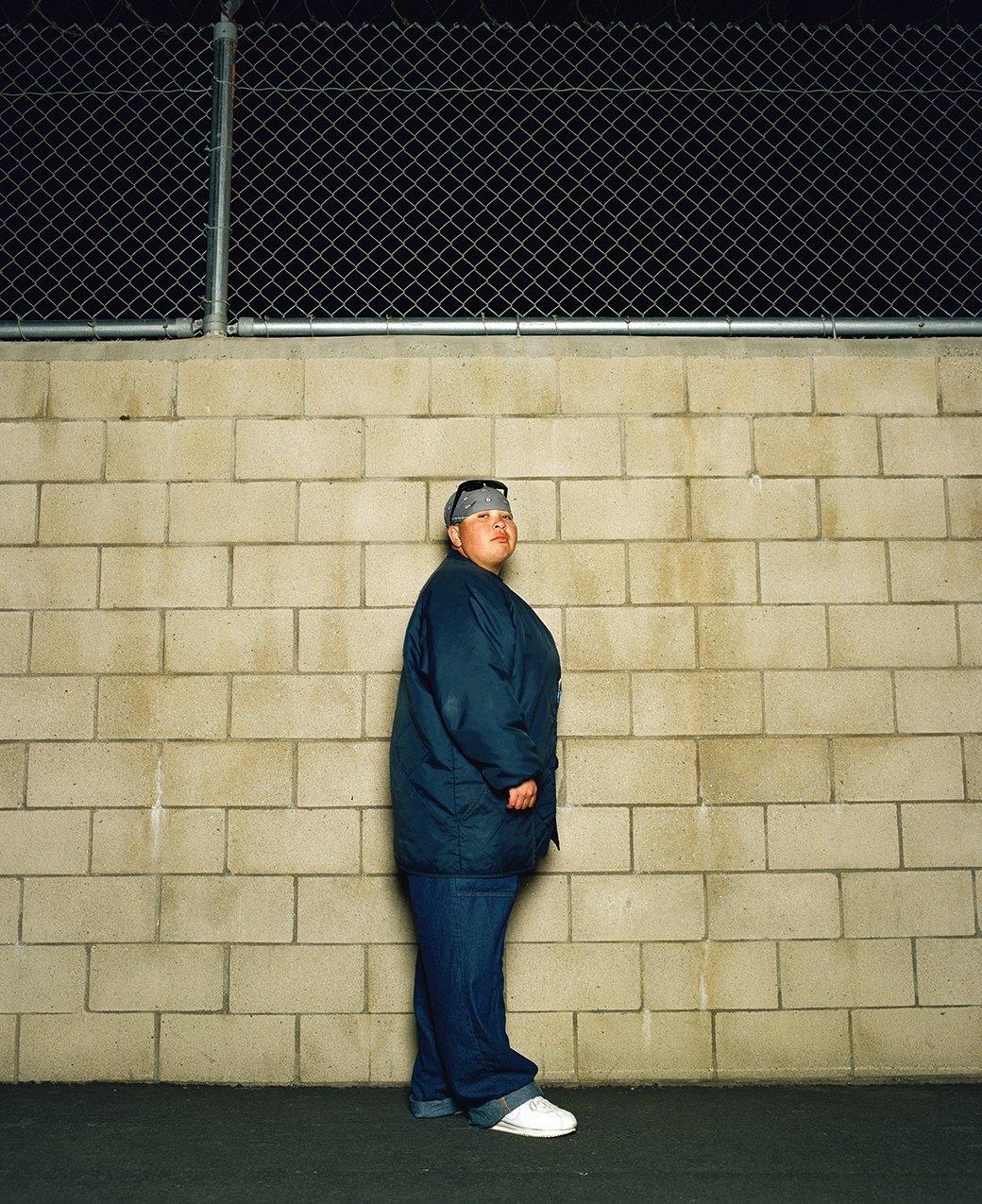 «Тюрьма Valley State»: Будни женщин-заключенных. Изображение № 10.