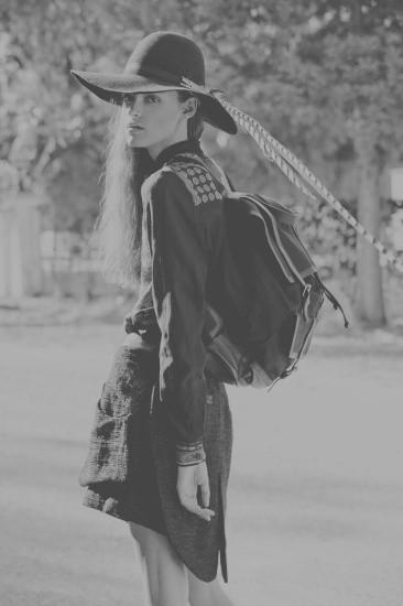Новые лица: Креми Оташлийска, модель. Изображение № 17.