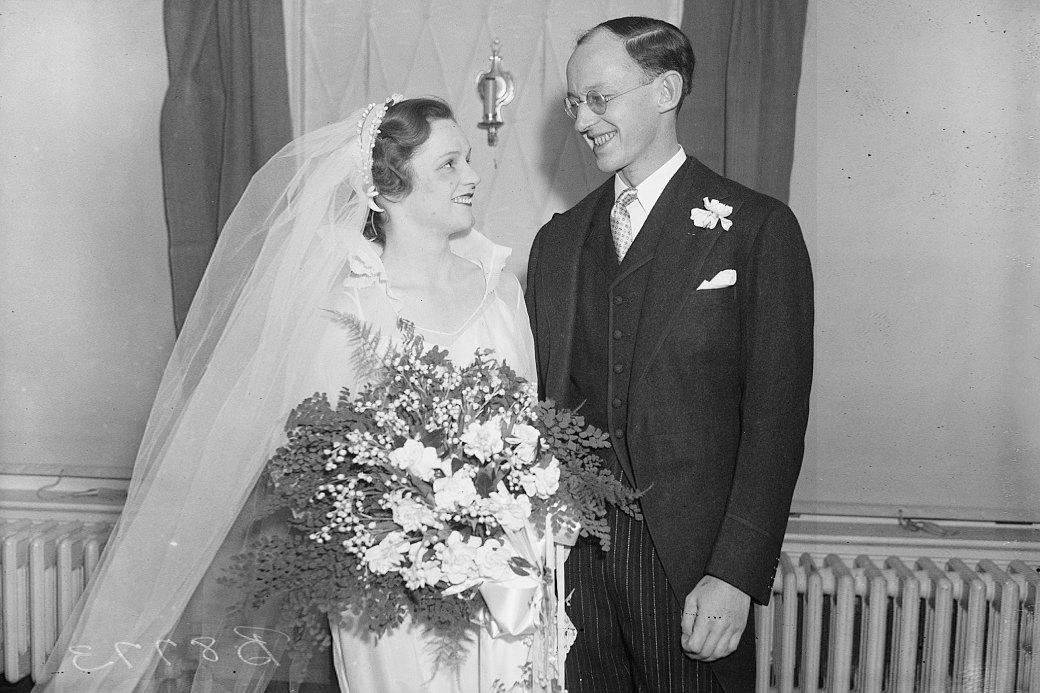Жили же люди: Почему «традиционный» брак— это миф . Изображение № 2.