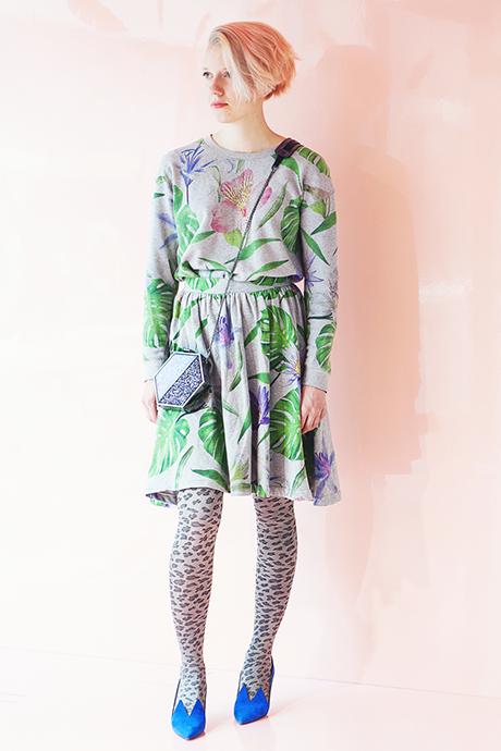 Фэшн-дизайнер Енни Алава  о любимых нарядах. Изображение № 17.