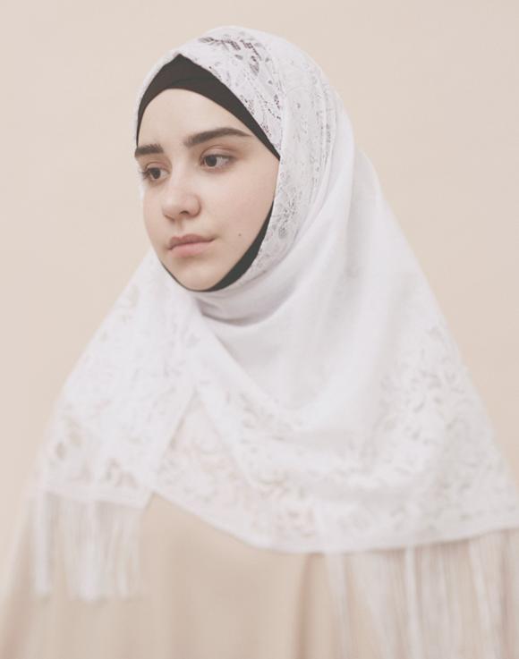 «Снимите это немедленно»: Всё, что вы хотели знать о хиджабе. Изображение № 22.