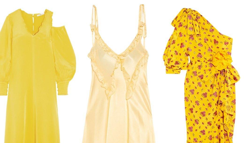 Что носить летом:  10 новых хитов гардероба. Изображение № 6.