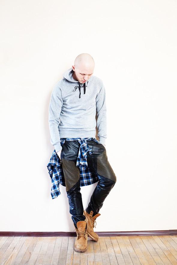 Гоша Карцев, стилист и дизайнер одежды. Изображение № 35.