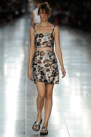 London Fashion Week: Christopher Kane и Mary Katrantzou. Изображение № 5.