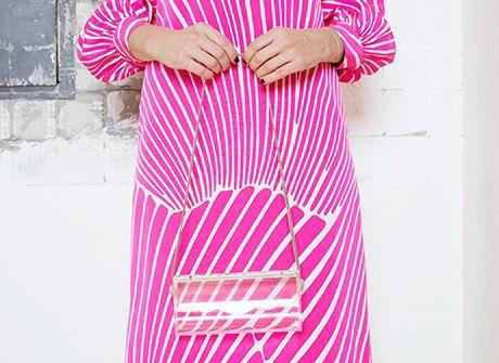 Коллекционер винтажа Ольга Самодумова  о любимых нарядах. Изображение № 27.
