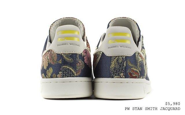 Фаррелл Уильямс и adidas Originals готовят новую совместную коллекцию. Изображение № 6.