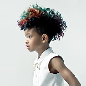Не по годам: 10 несовершеннолетних музыкантов. Изображение № 2.