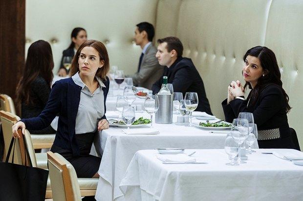 «Девушка по вызову»: Сериал по мотивам фильма с Сашей Грей. Изображение № 8.