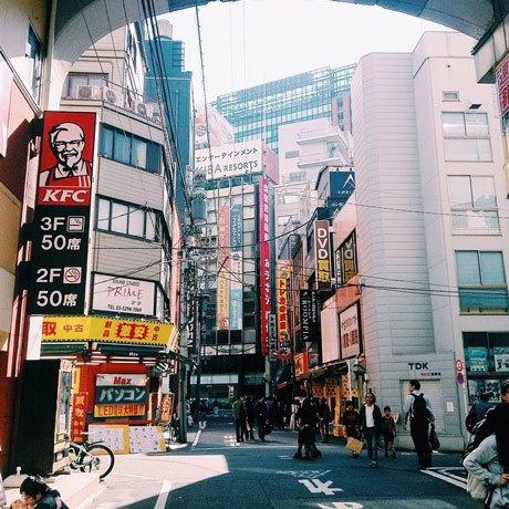 Три недели в Токио: Как попасть в самую крутую музыкальную академию. Изображение № 6.