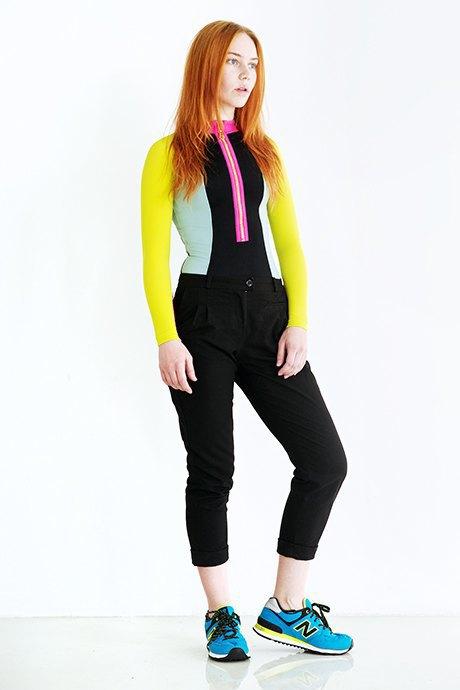 Стилист Лиза Останина о любимых нарядах. Изображение № 19.