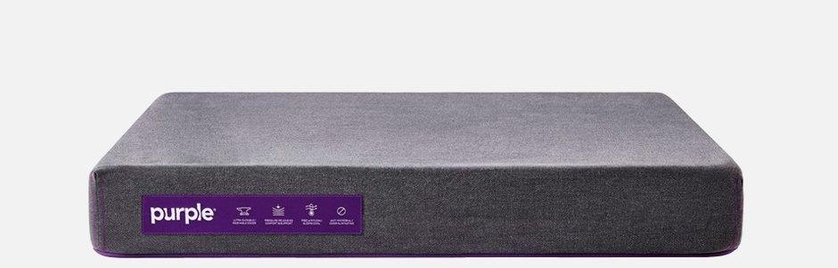 Идеальный матрас для домашних животных Purple. Изображение № 1.