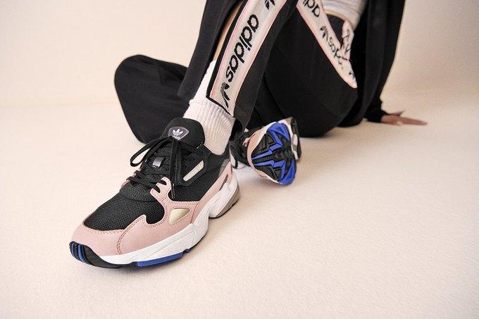 Кайли Дженнер стала новым амбассадором adidas. Изображение № 3.