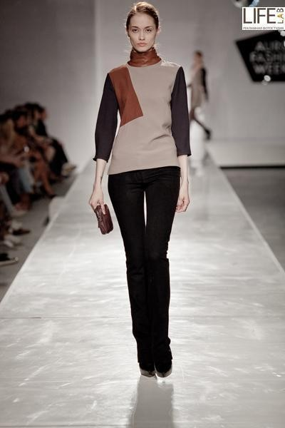 Изображение 12. Aurora Fashion Week 2011: итальянский десант.. Изображение № 12.