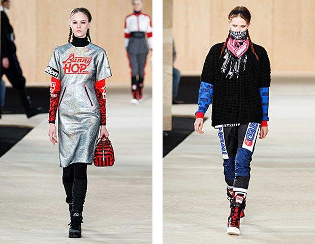 6 самых ярких  событий Нью-Йоркской  недели моды. Изображение № 6.