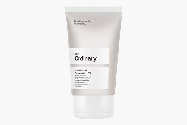 Суспензия The Ordinary Azelaic Acid Suspension 10%. Изображение № 10.