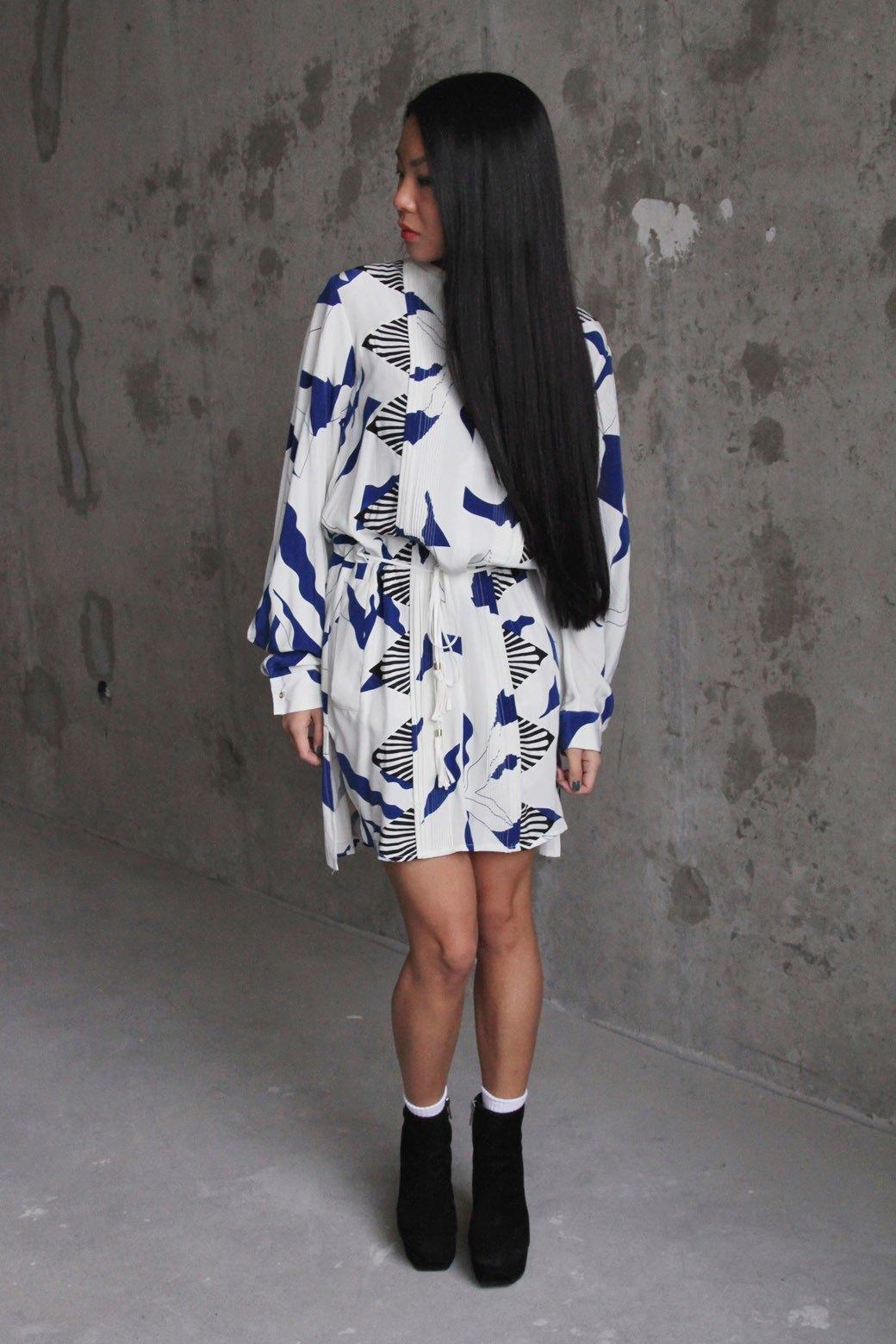 Ульяна Ким, PR-директор Aurora Fashion Week и блогер. Изображение № 23.