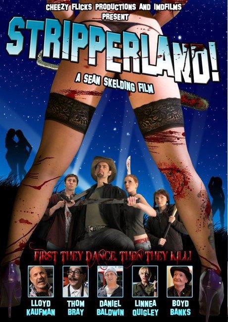 Найдите отличие:  Люди между ног  на постерах к фильмам. Изображение № 21.