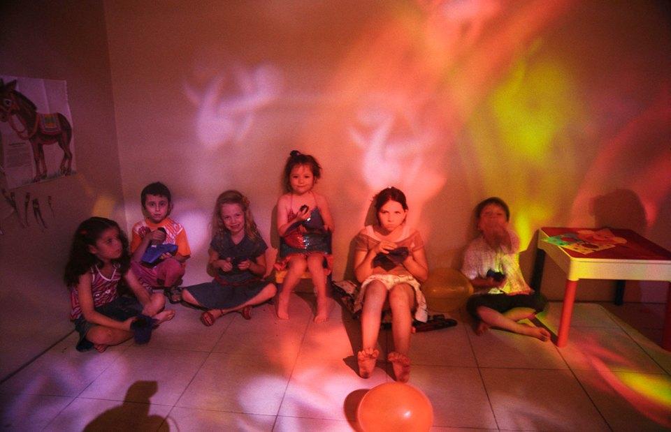 Принцессы и супергерои: Как отмечают детские  дни рождения. Изображение № 17.