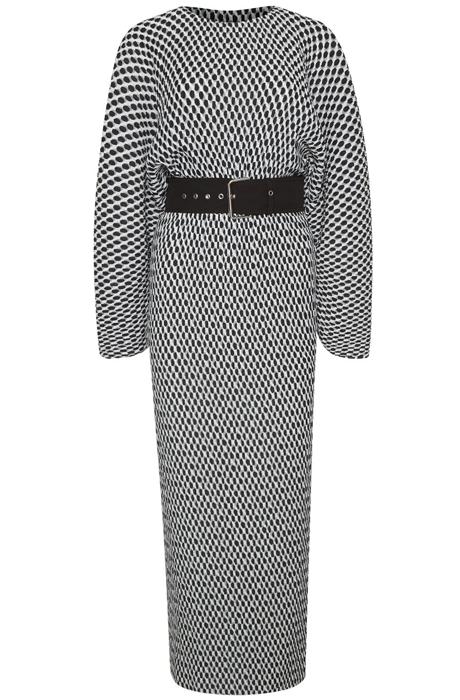 Тёплые платья на осень: 11 вариантов от простых до самых роскошных. Изображение № 11.