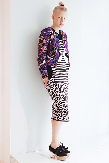 Фэшн-дизайнер Енни Алава  о любимых нарядах. Изображение № 8.