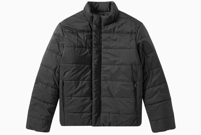 Утепляемся: 12 курток-подстёжек от простых до роскошных. Изображение № 9.