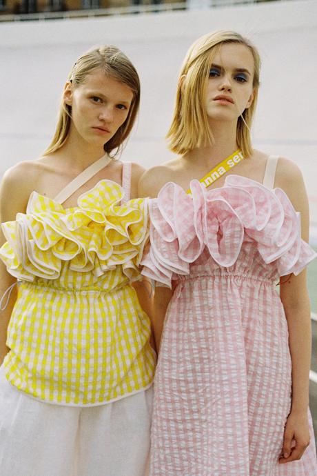 В противовес минимализму: Почему романтика вернулась в моду. Изображение № 5.
