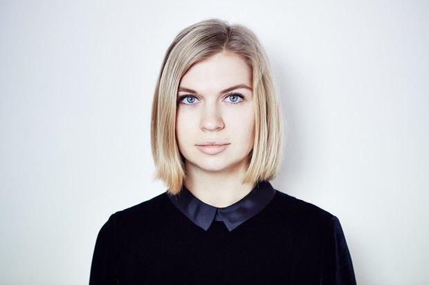 Мария Занозина, менеджер проектов Journey Agency. Изображение № 1.