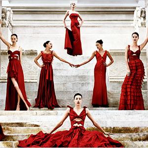 Парижская неделя моды: Показы Stella McCartney, Chloe, Saint Laurent, Giambattista Valli. Изображение № 18.