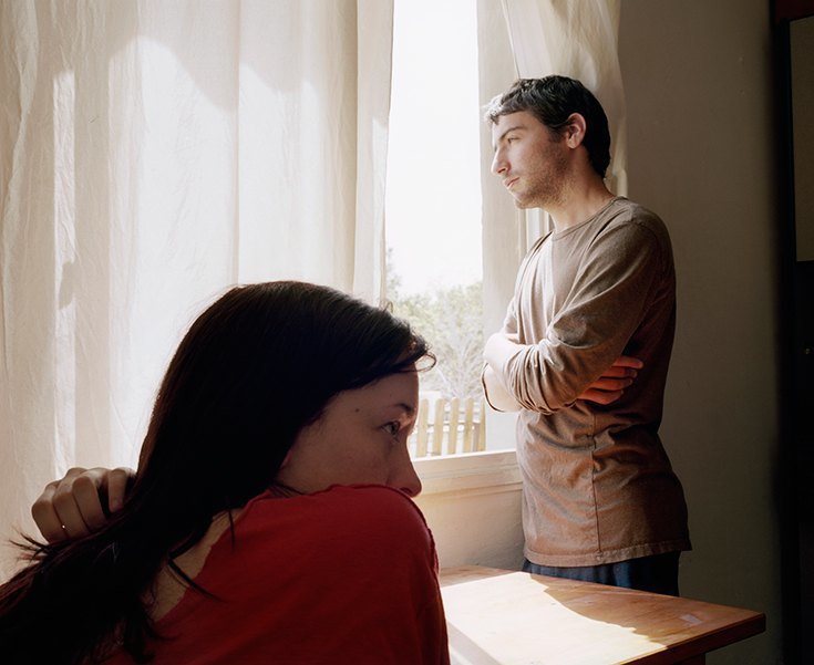 The Couple. Изображение № 19.