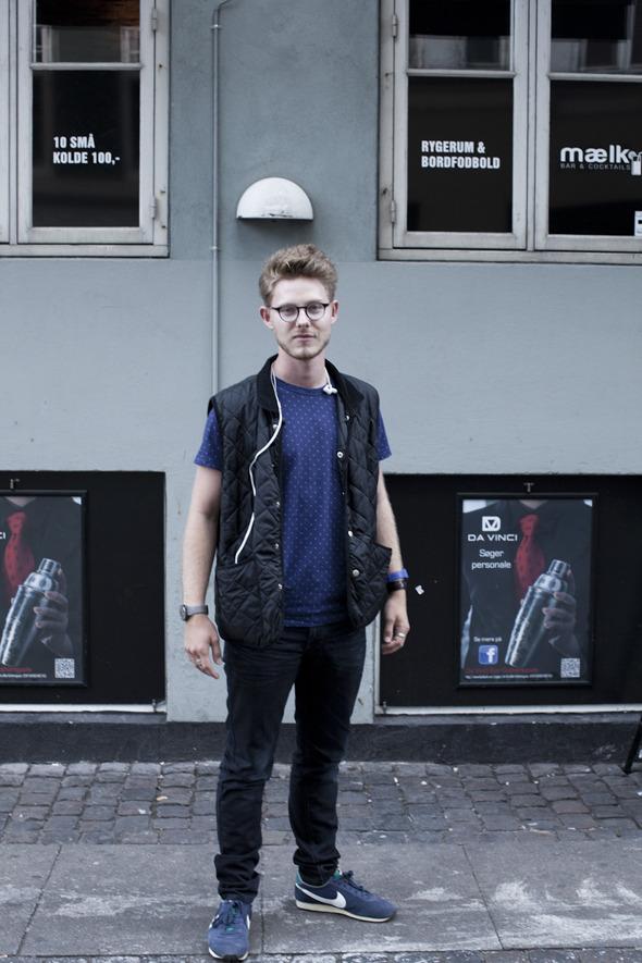 Татуированные парни, нордические девушки и другие жители Копенгагена. Изображение № 36.