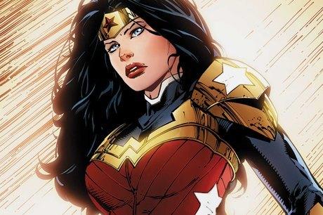 «Чудо-женщина»: Как Голливуд изобретал супергероиню. Изображение № 3.