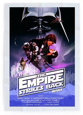 Пара о любимом фильме: «Звездные войны. Эпизод V: Империя наносит ответный удар». Изображение № 3.