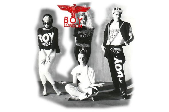 Изображение 15. Мальчишник: поп-ап стор Boy London в Москве.. Изображение № 5.