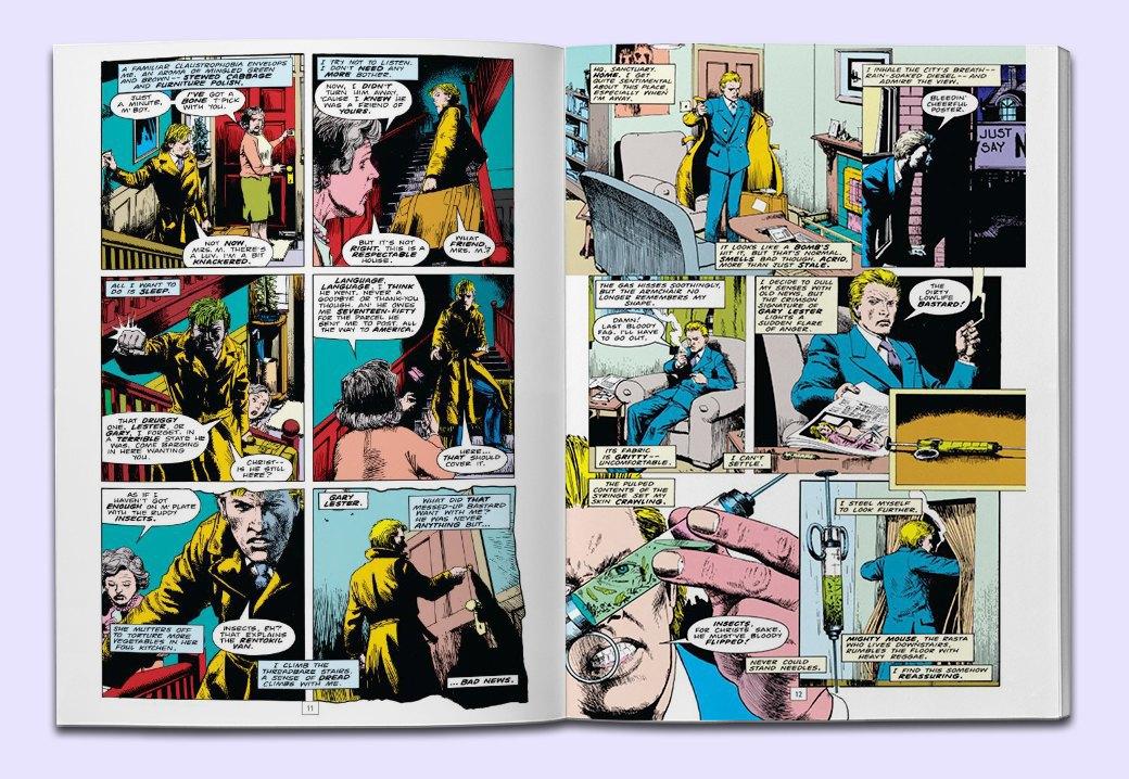 Аморальный кодекс: Харли Квинн, Дедпул и другие антигерои из комиксов. Изображение № 5.