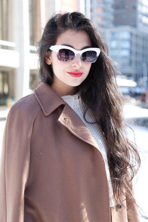 Неделя моды в Нью-Йорке,  часть I. Изображение № 16.
