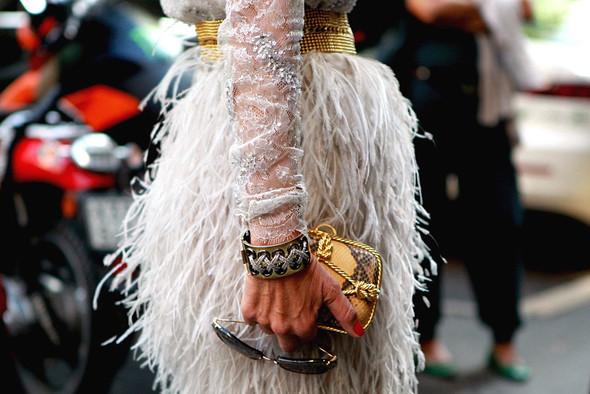 Детали: Milan Fashion Week. Изображение № 30.